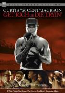 Get Rich Or Die Tryin (Fullscreen)