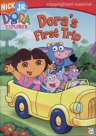 Dora The Explorer: Doras First Trip