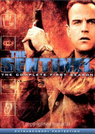 Sentinel, The: The Complete First Season