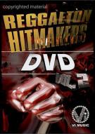 Reggaeton Hitmakers DVD Vol. 2