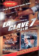 La Clave 7: Vol. 1 & 2
