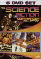 Science Fiction Cliffhanger Collection, The