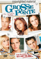Grosse Pointe: The Complete Series