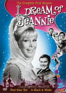 I Dream of Jeannie: The Complete First Season (Black & White)