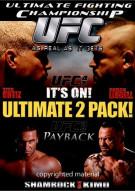 UFC 47 & 48