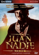 Juan Nadie (Juan Nobody)