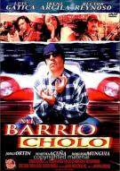 Mi Barrio Cholo