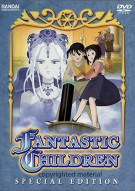 Fantastic Children: Volume 1 - Special Edition