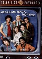 Television Favorites: Welcome Back, Kotter