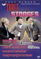 Three Stooges, The:  Volume 1