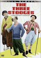 Three Stooges, The:  Volume 2