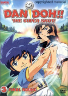 Dan Doh!! The Super Shot: Volume 3 - Final Round