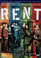 Rent: Special Edition (Fullscreen) / Tommy (2 Pack)