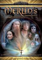 Merlins Apprentice (Widescreen)