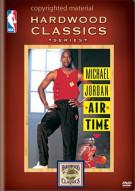NBA Hardwood Classics: Michael Jordan - Air Time