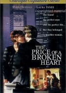 Price Of A Broken Heart