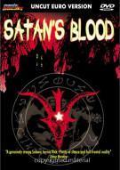 Satans Blood: Uncut Euro Version