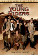 Young Riders: The Complete First Season