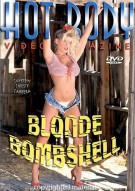 Hot Body: Blonde Bombshell