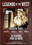 Legends Of The West: Volume 5