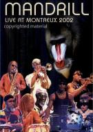 Live At Montreux Jazz Festival 2002 DVD