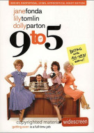 9 To 5: Sexist, Egotistical, Lying, Hypocritical Bigot Edition (Widescreen)