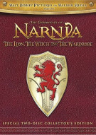 Chronicles Of Narnia, The: The Lion, The Witch And The Wardrobe: 2 Disc Collectors Edition