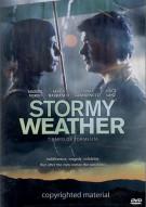 Stormy Weather (Tiempo De Tormenta)