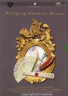 Mozart: Glyndebourne Collection