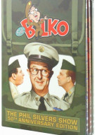 Sgt. Bilko: The Phil Silvers Show  - 50th Anniversary Edition