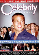 Celebrity News Reels: Hollywoods Hottest Hunk - Brad Pitt