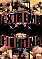 Extreme Fighting: 2 Disc Collectors Edition