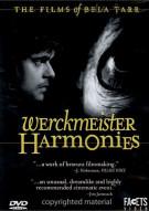 Werckmeister Harmonies
