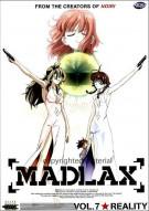 Madlax: Volume 7 - Reality