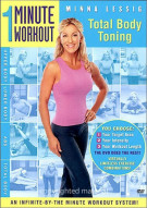 1 Minute Workout: Minna Lessing - Total Body Toning
