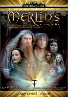 Merlins Apprentice (Fullscreen)