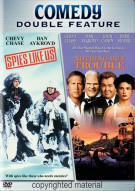 Spies Like Us / Nothing But Trouble (Double Feature)