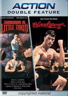 Showdown In Little Tokyo / Bloodsport (Double Feature)