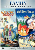 Quest For Camelot / Cats Dont Dance (Double Feature)