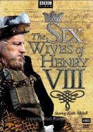 Six Wives Of Henry VIII / Elizabeth R (2 Pack)