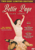 Bettie Page: Dark Angel - Limited Edition