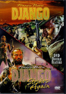 Django/ Django Strikes Again