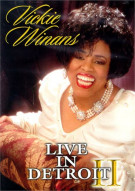 Vickie Winans: Live In Detroit II