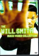 Will Smith Music Video Collection, The