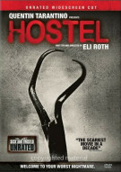 Hostel: Unrated
