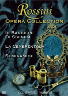 Rossini Opera Collection, The