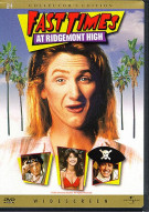 Fast Times At Ridgemont High: Collectors Edition