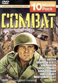 Combat: 10 Movie Pack