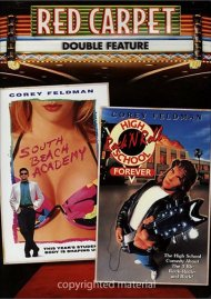 Red Carpet Double Feature: South Beach Academy / Rock  N Roll High School Forever