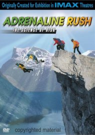 IMAX: Adrenaline Rush: 2 Disc Edition
